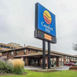 Comfort Inn Hamilton/Stoney Creek Hamilton