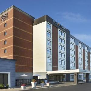 Four Points by Sheraton Hamilton - Stoney Creek Hamilton