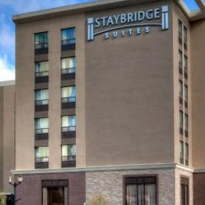 Staybridge Suites Hamilton - Downtown Hamilton